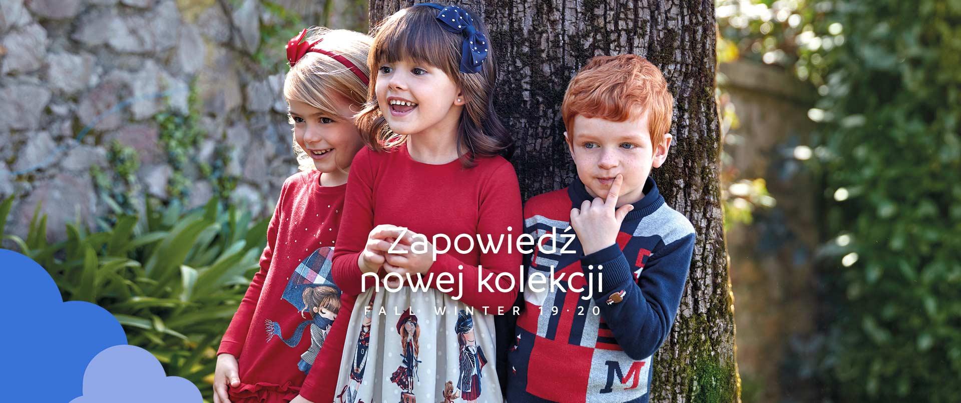 2d572bccd Moda dziecięca, ubranka niemowlęce, chłopiec i dziewczynka Mayoral