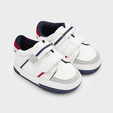 Sneakers newborn boy Off white   Mayoral ®