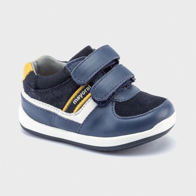 Trainers for baby boy Blue | Mayoral ®