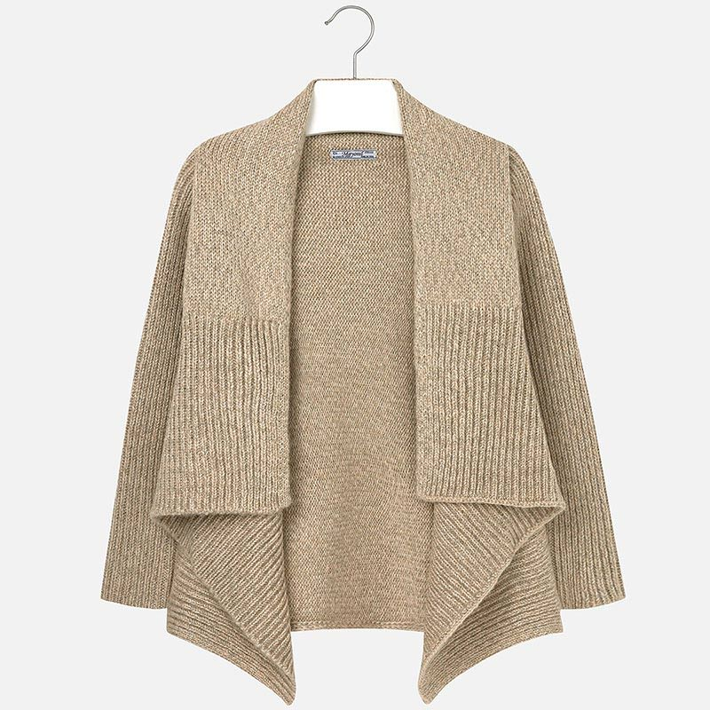 Girl knit cardigan Mayoral