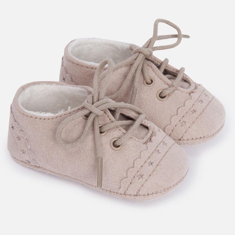 Chaussures en daim Mayoral