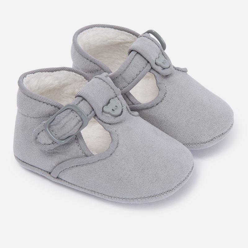 Chaussures daim Mayoral