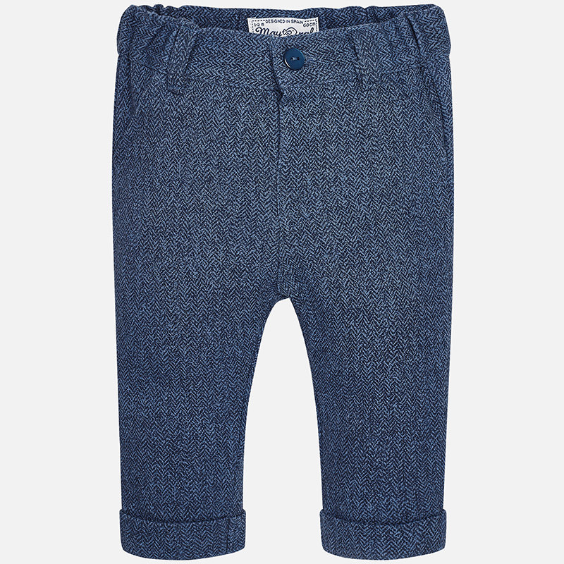 Pantalon bébé garçon Mayoral