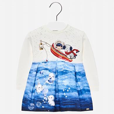 Kleidung: Baby-Kleider | Mädchen | MAYORAL