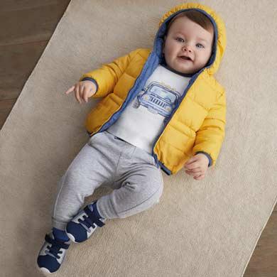 776ad3a2a5262e Newborn Baby Clothing | Boy | MAYORAL
