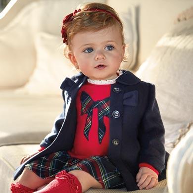 4c90d5749bf 3 έως 24 Μηνών: Βρεφικά ρούχα   Κορίτσι   MAYORAL