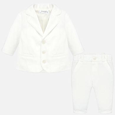 moderno ed elegante nella moda lussureggiante nel design materiale selezionato Completi per neonato | Bambino - Mayoral