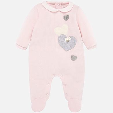 tienda de descuento producto caliente tienda de descuento Pijamas para bebé recién nacido   Niña - Mayoral