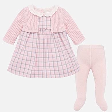 precio competitivo última moda Descubrir Vestidos para bebé recién nacido | Niña - Mayoral