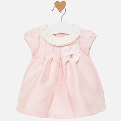 8dc5f7558 Vestidos para bebé recién nacido | Niña - Mayoral