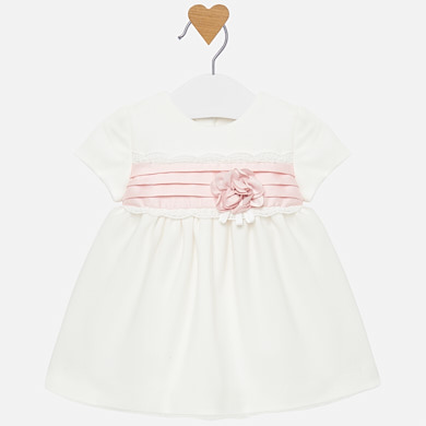 a0b50cf411 Newborn Dresses | Girl - Mayoral