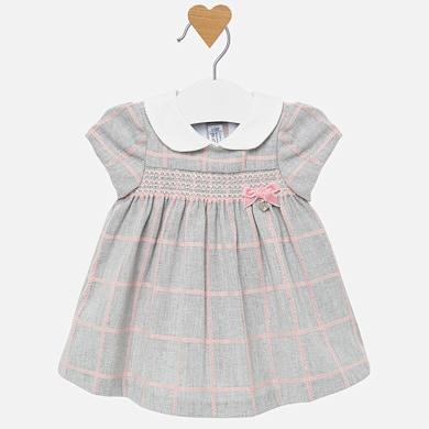 09ce94650 Vestidos para bebé recién nacido | Niña - Mayoral