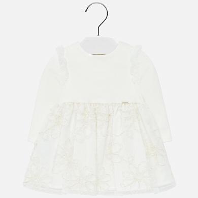 Offizieller Lieferant ganz nett neueste kaufen Mädchen Baby Kleider - Mayoral