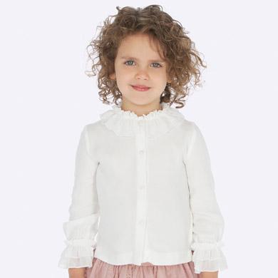 49df9f29f Blusas para niña - Mayoral