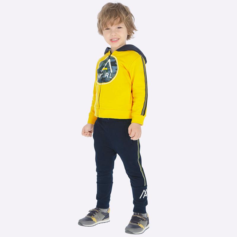 683e44e093 Chándal deportivo MYRL niño Butter - Mayoral