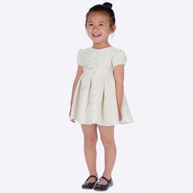 60% de descuento más cerca de compras Vestidos para niña - Mayoral