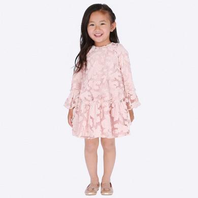 910b992ff2c8 Vestidos para niña - Mayoral
