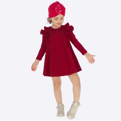 Vestiti Verde Tiffany Bambina.Vestiti Per Bambina Mayoral