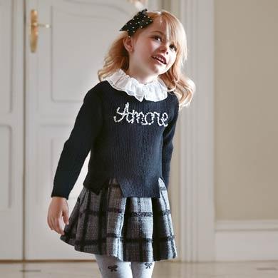 f0f4b0e9d73 Φορέματα για κορίτσια - Mayoral