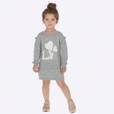 f7b9ff753 Vestidos para niña - Mayoral