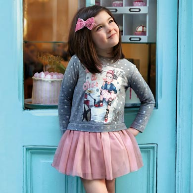 5f33eac9f 2 a 9 años: Moda infantil | Niña | MAYORAL