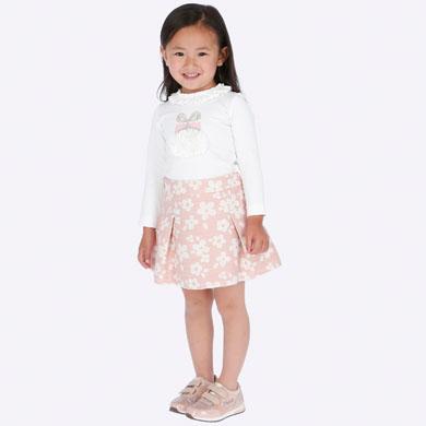 b7c326396 Conjuntos para niña - Mayoral