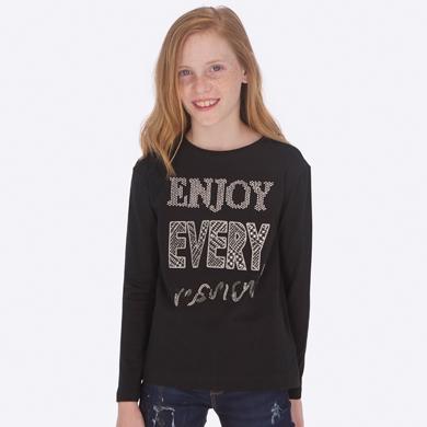 61391937106 Μπλούζες για κορίτσια - Mayoral