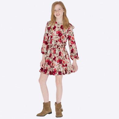 eec4dda18c3 Φορέματα για κορίτσια - Mayoral
