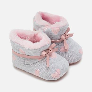 nueva especiales gran descuento venta disfruta el precio de liquidación Zapatos para bebé recién nacido | Niña - Mayoral