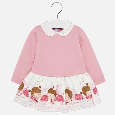 bbc6799d82d3 Vestidos para bebé niña - Mayoral