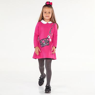 sconto fino al 60% prezzi incredibili prezzo più basso con Vestiti per bambina - Mayoral