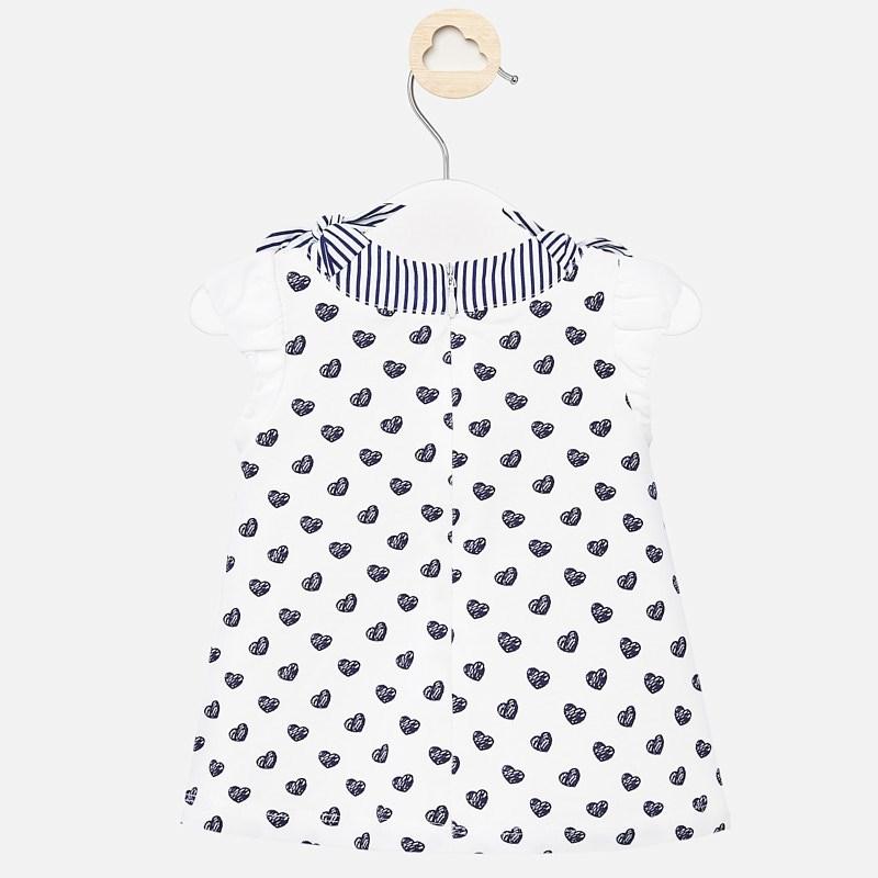 Sukienka dla dziewczynki Newborn Żeglarski