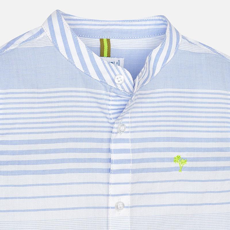 Koszula dla chłopca Błękitny