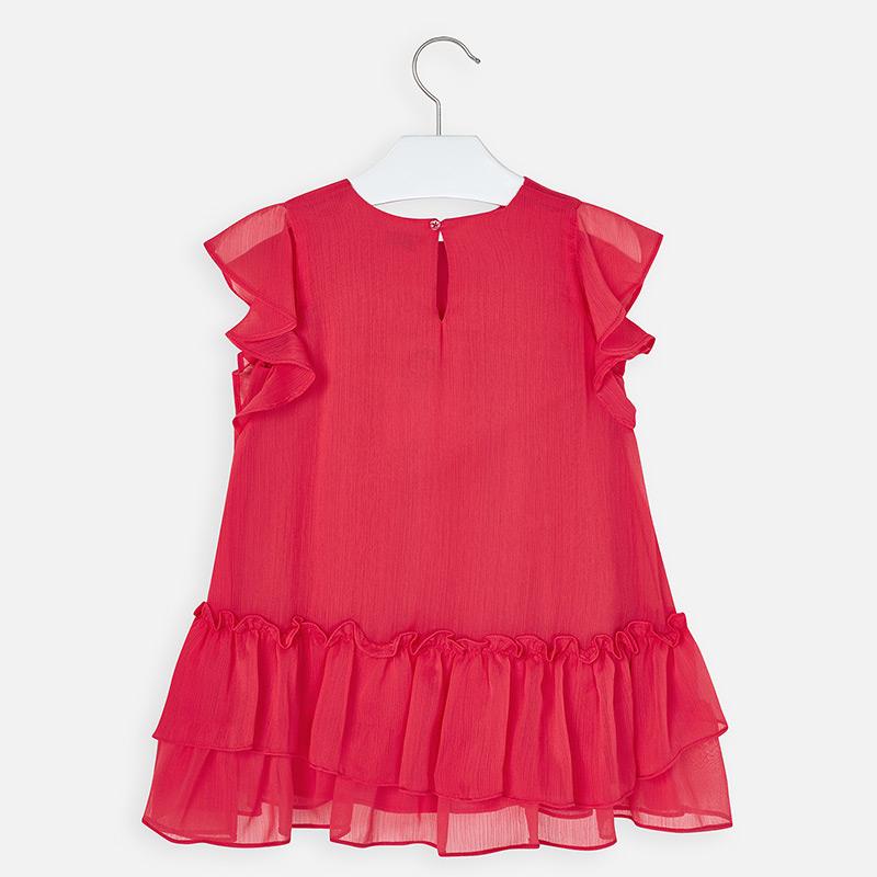 Sukienka dla dziewczynki Arbuz