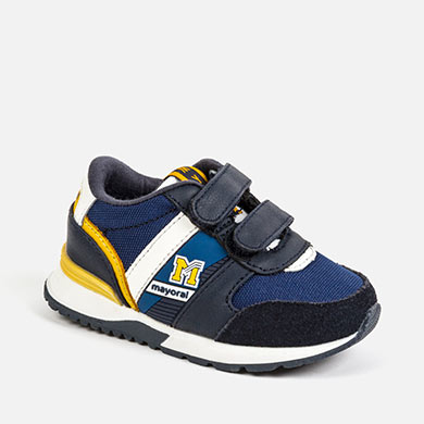 baby boy Navy blue | Mayoral