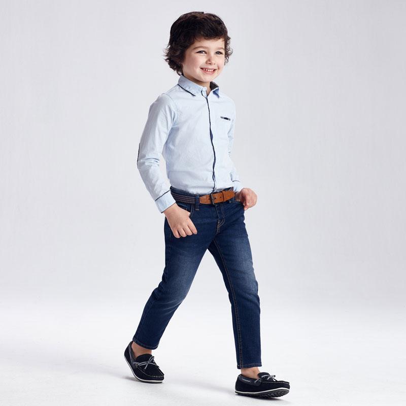 Mayoral Jeans Basico para ni/ño