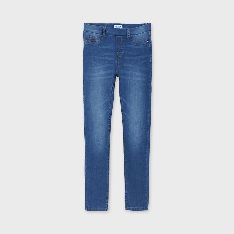 Jeans f/ür M/ädchen Mayoral 0070 Basic