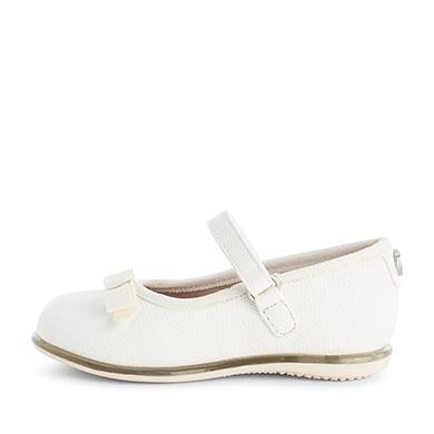 Buciki basic Biały