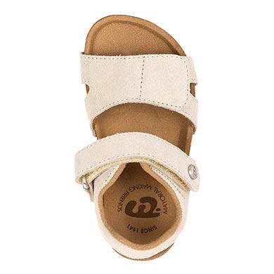 Sandałki bio moda Piasek