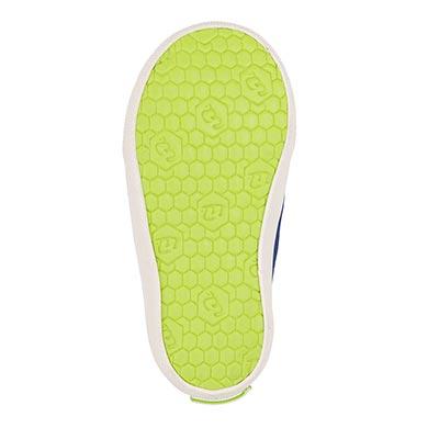 Logo sandały Blues