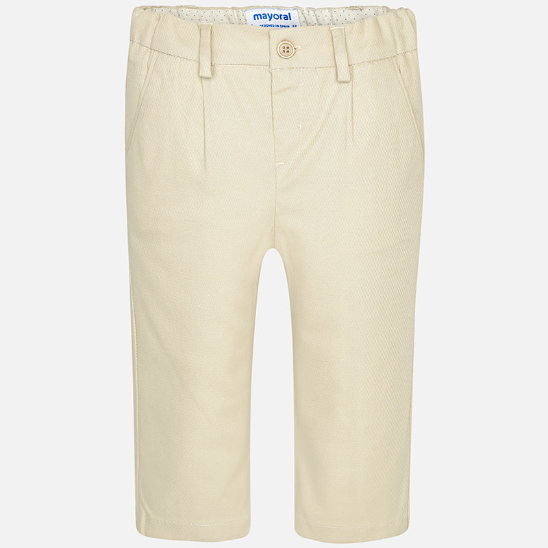 Image of Baby boy formal trousers Mayoral