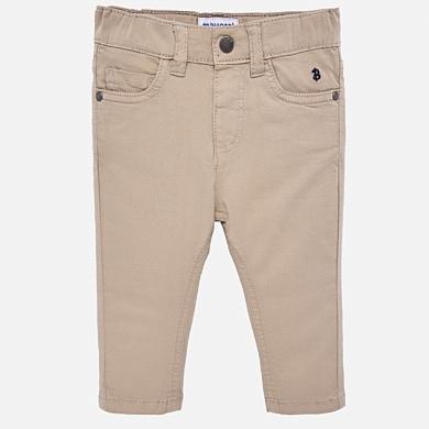 fb4d9d179 Pantalón largo básico slim fit bebé niño