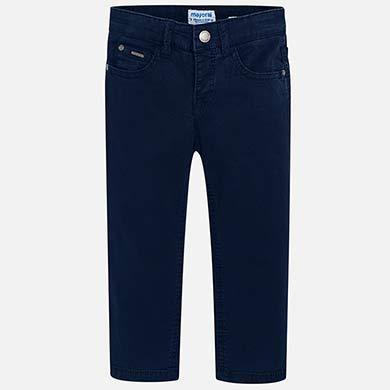 f9f79cf652 Pantalón largo básico slim fit niño