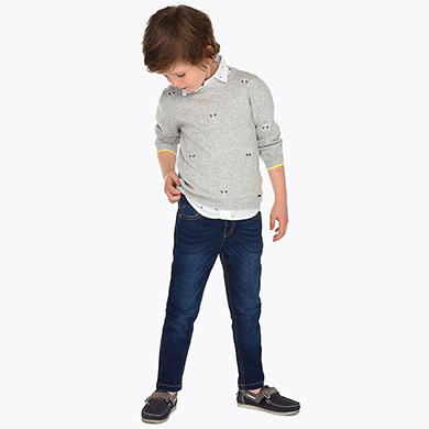 bbaa97790b Pantalones para niño - Mayoral