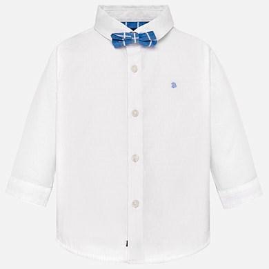 827e21eac37 Ρούχα: Ενότητα Πουκάμισα μωρό | Αγόρι | MAYORAL