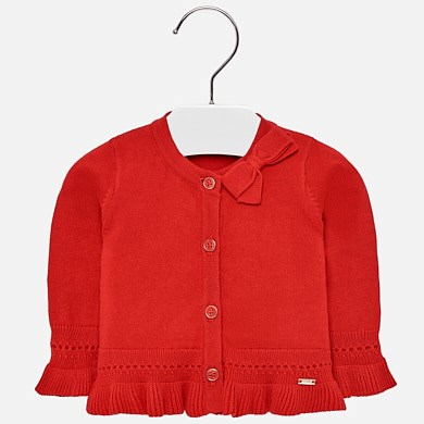 27d55900c395 Baby Girl Cardigans