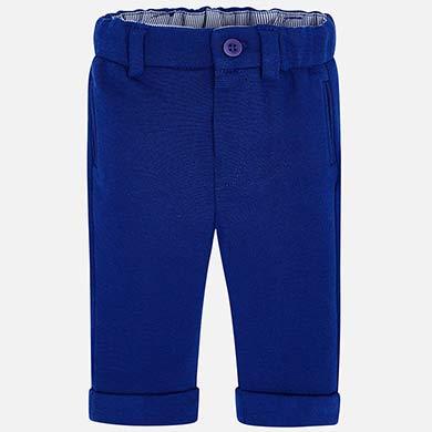 Pantalone elegante neonato a8657acc9c51
