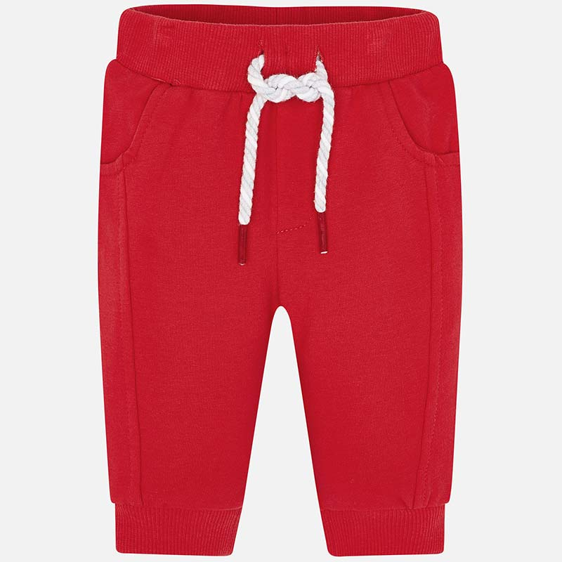 Joggers For Newborn Boy Tomato Mayoral