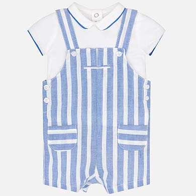 Baby Boy Dungarees 3-6 Months New Varieties Are Introduced One After Another Baby