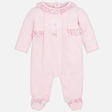 90e02b527 Pijamas para bebé recién nacido | Niña - Mayoral